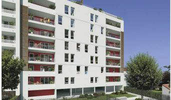Photo n°2 du Programme immobilier n°214102