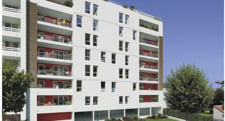 Photo n°2 du Programme immobilier n°214102
