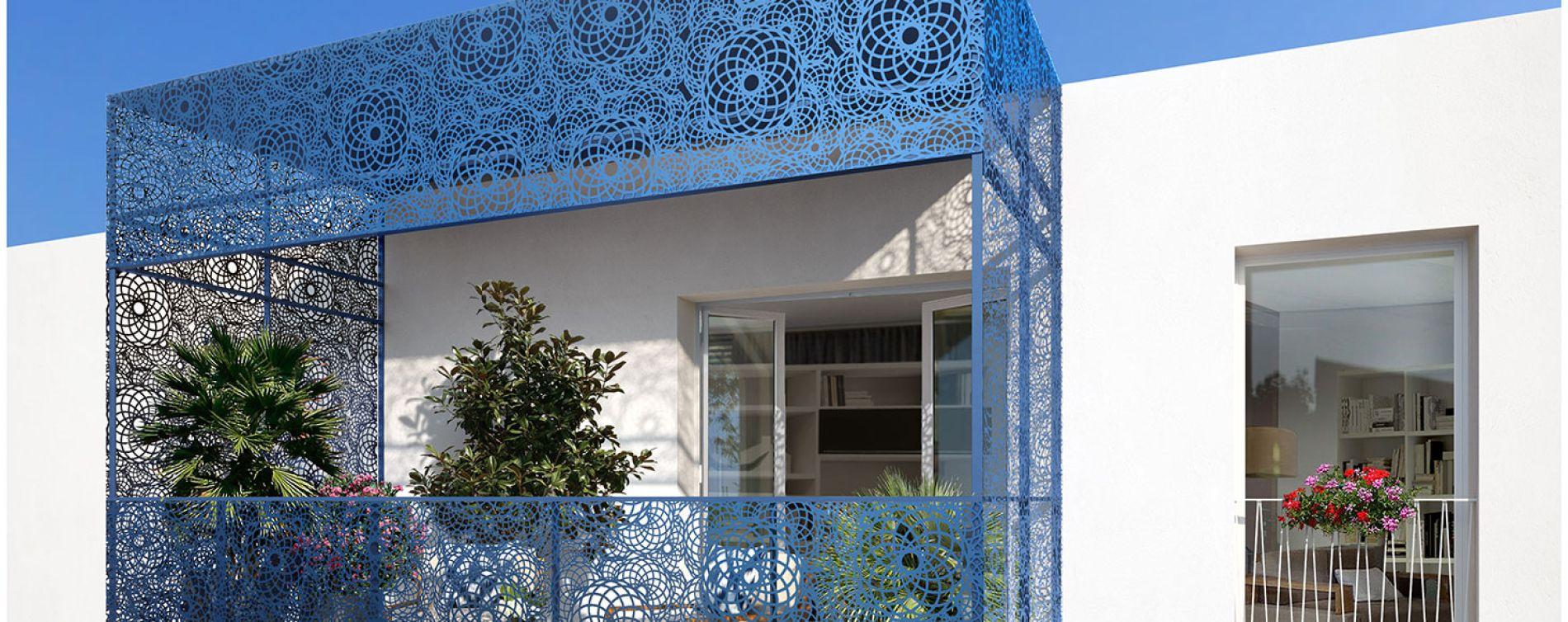 Marseille : programme immobilier neuve « 8ème Art » en Loi Pinel (5)