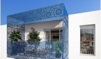 Marseille programme immobilier neuve « 8ème Art » en Loi Pinel  (5)