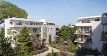 Résidence « 9ème SENS » (réf. 218510)à Marseille,  quartier Mazargues (9Eme)