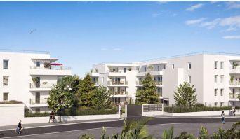 Marseille programme immobilier neuve « 9ème SENS » en Loi Pinel  (2)