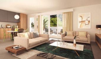 Marseille programme immobilier neuve « 9ème SENS » en Loi Pinel  (3)