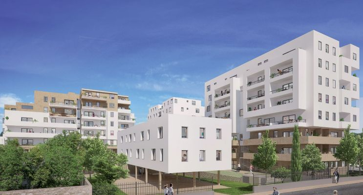 Programme immobilier n°215936 n°2
