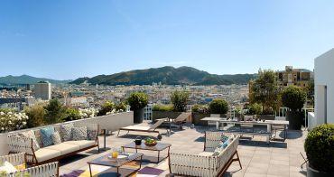 Résidence à Marseille, 6ème arrondissement réf. n°215724