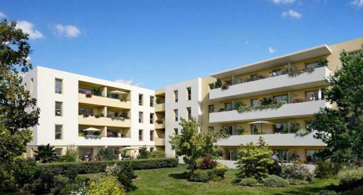 Programme immobilier n°216108 n°2