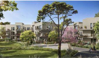 Photo n°1 du Résidence « Arborea » programme immobilier neuf en Loi Pinel à Marseille