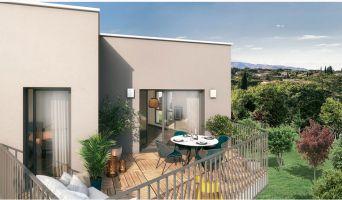 Photo n°2 du Résidence « Arborea » programme immobilier neuf en Loi Pinel à Marseille