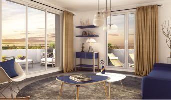 Photo du Résidence « Arboressence » programme immobilier neuf en Loi Pinel à Marseille