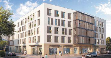 Résidence « Arbor&Sens » (réf. 215804)à Marseille, 8ème arrondissement réf. n°215804