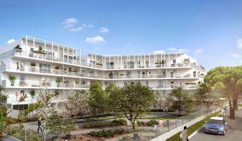Photo du Résidence « Calablue » programme immobilier neuf en Loi Pinel à Marseille