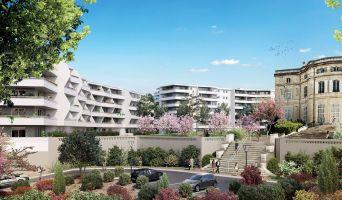 Photo du Résidence « Chateau Valmante - ADMIR' » programme immobilier neuf en Loi Pinel à Marseille