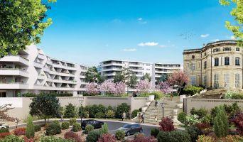 Photo n°1 du Résidence « Château Valmante - Sourir' » programme immobilier neuf en Loi Pinel à Marseille
