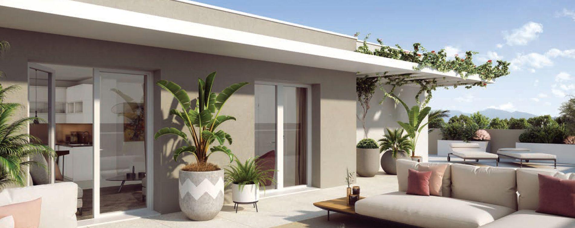 Marseille : programme immobilier neuve « Programme immobilier n°218320 » en Loi Pinel (3)