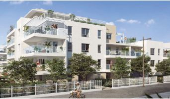 Photo du Résidence «  n°218320 » programme immobilier neuf en Loi Pinel à Marseille