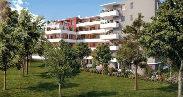 Résidence à Marseille, 10ème arrondissement réf. n°215612
