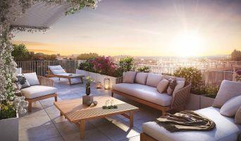 Photo du Résidence « Éloquence » programme immobilier neuf en Loi Pinel à Marseille