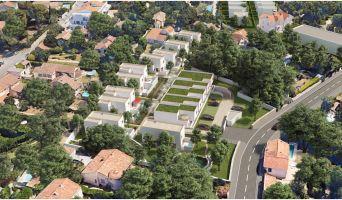 Marseille programme immobilier neuve « Félicy »  (3)