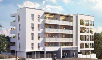 Photo du Résidence « Floréa » programme immobilier neuf en Loi Pinel à Marseille