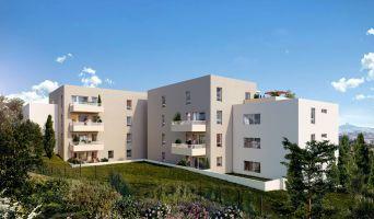 Programme immobilier neuf à Marseille (13014)