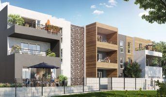 Photo du Résidence « Hédonie » programme immobilier neuf en Loi Pinel à Marseille