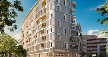 à Marseille,Programme neuf  6ème arrondissement réf. n°215369