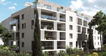 Marseille programme immobilier neuf « In'JOY » en Loi Pinel