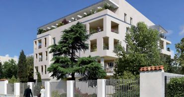 Résidence « Isadora » (réf. 216566)à Marseille, 8ème arrondissement