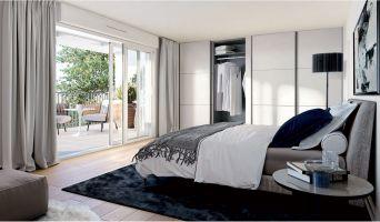 Marseille programme immobilier neuve « Isadora »  (2)