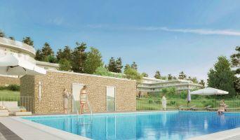 Photo du Résidence « La Loubière » programme immobilier neuf en Loi Pinel à Marseille