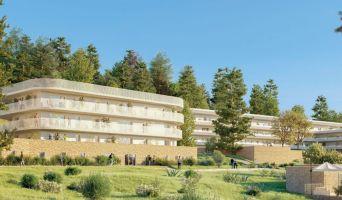 Marseille programme immobilier neuve « Programme immobilier n°216883 » en Loi Pinel  (2)