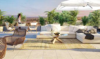 Marseille programme immobilier neuve « Programme immobilier n°216883 » en Loi Pinel  (3)