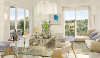 Marseille programme immobilier neuve « Programme immobilier n°216883 » en Loi Pinel  (4)