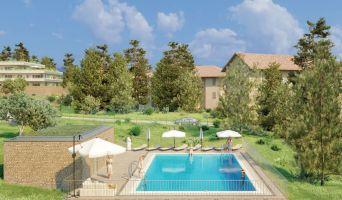 Marseille programme immobilier neuve « Programme immobilier n°216883 » en Loi Pinel  (5)