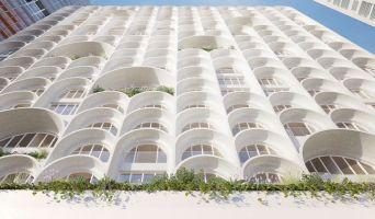 Marseille programme immobilier neuve « Programme immobilier n°216882 » en Loi Pinel  (3)