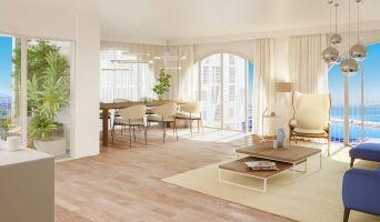 Marseille programme immobilier neuve « Programme immobilier n°216882 » en Loi Pinel  (5)