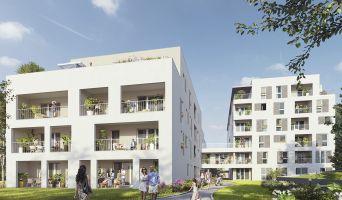 Photo du Résidence « La Scala » programme immobilier neuf en Loi Pinel à Marseille