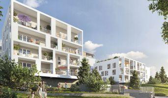 Photo n°2 du Résidence « La Scala » programme immobilier neuf en Loi Pinel à Marseille