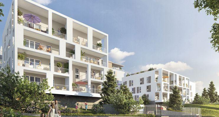 Résidence « La Scala » programme immobilier neuf en Loi Pinel à Marseille n°2