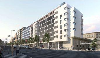 Marseille programme immobilier neuve « La Transat »  (2)