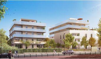 Photo du Résidence « Le 413 » programme immobilier neuf en Loi Pinel à Marseille