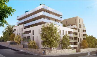 Photo n°2 du Résidence « Le 413 » programme immobilier neuf en Loi Pinel à Marseille