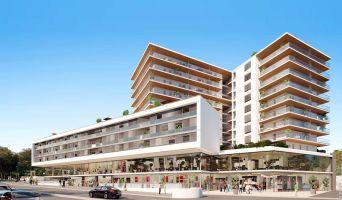 Photo n°2 du Résidence « Le Bao » programme immobilier neuf en Loi Pinel à Marseille
