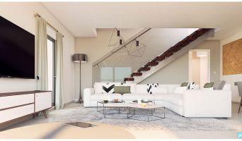 Photo n°4 du Résidence « Le Bao » programme immobilier neuf en Loi Pinel à Marseille