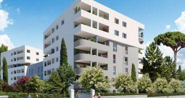 à Marseille,Programme neuf  13ème arrondissement réf. n°213115