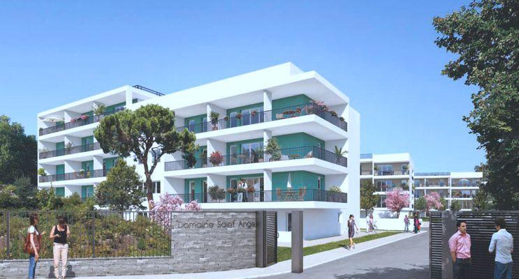 Programme immobilier n°216523 n°2