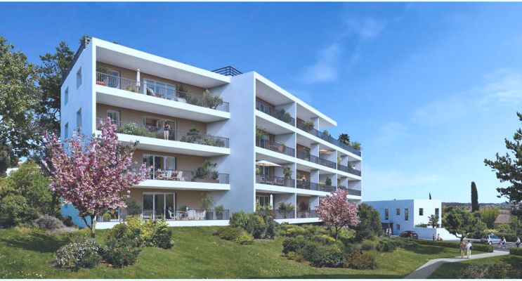 Programme immobilier n°216523 n°3