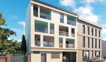 Résidence « Le Hameau De Valentine » programme immobilier neuf en Loi Pinel à Marseille n°1