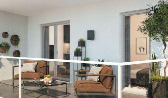Résidence « Le Hameau De Valentine » programme immobilier neuf en Loi Pinel à Marseille n°3