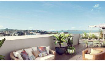 Photo n°2 du Résidence « Le Marsiho » programme immobilier neuf en Loi Pinel à Marseille